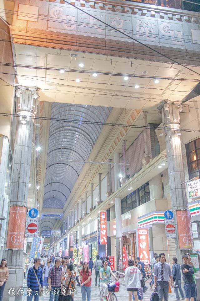 日本鹿兒島天文館之門飯店,商店街、電車站就在附近