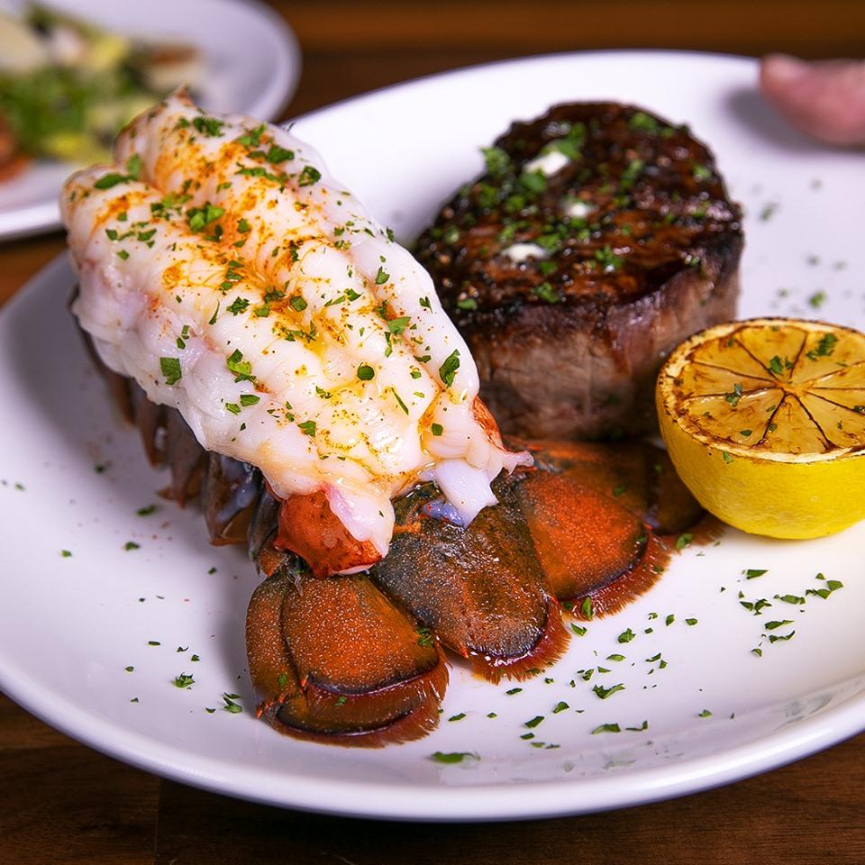 加州Victoria Gardens推薦餐廳,Fleming's Prime Steakhouse 牛排