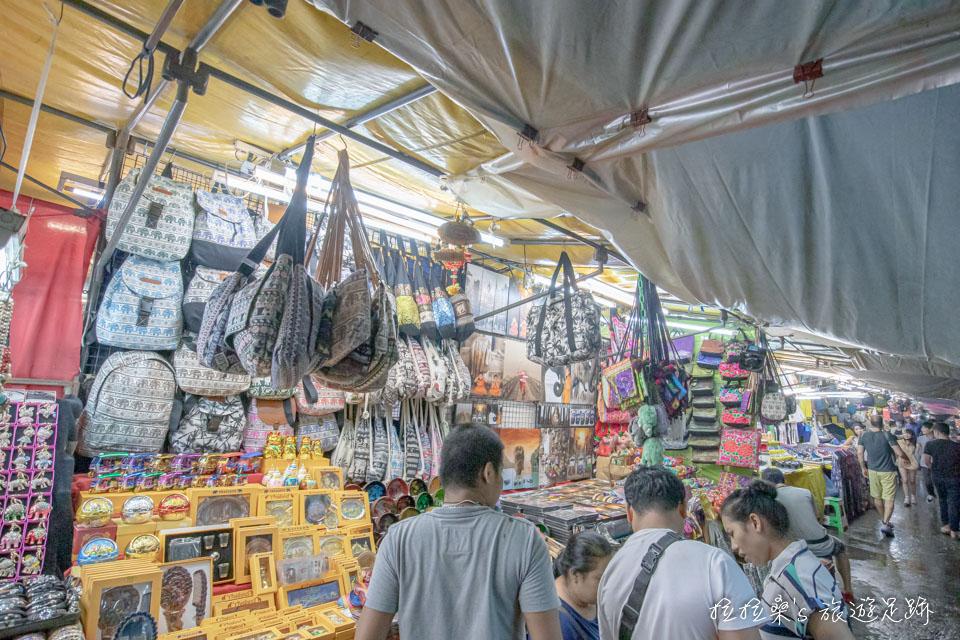 逛帕蓬夜市如果真的有想要的商品,那請記得,用力殺價下去就對了!