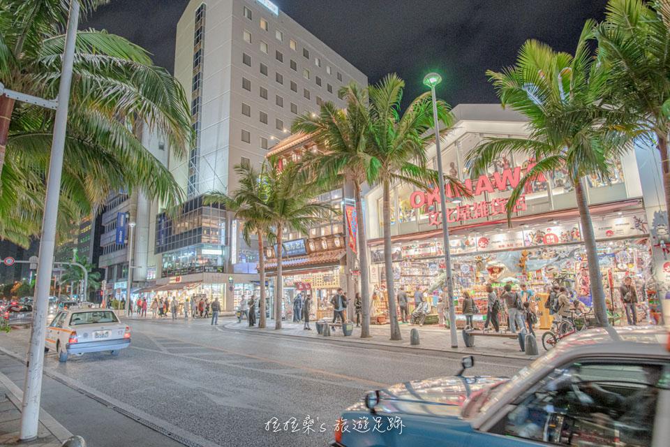 日本沖繩國際通住宿推薦,高評價、高CP值飯店整理,逛街購物超方便