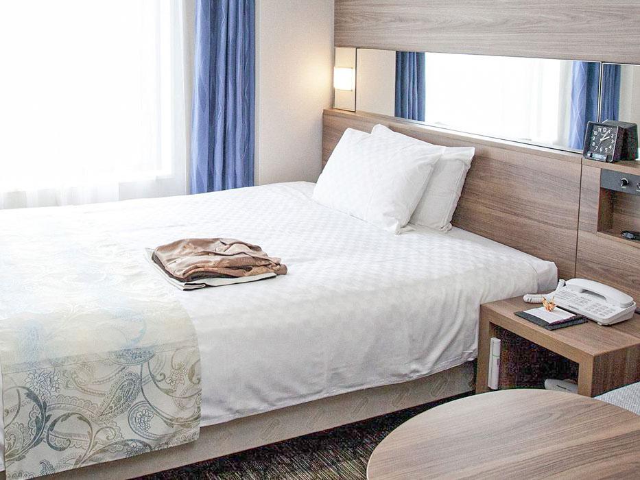 日本沖繩國際通住宿推薦,有大浴場可泡湯的那霸縣廳前阿爾蒙特酒店
