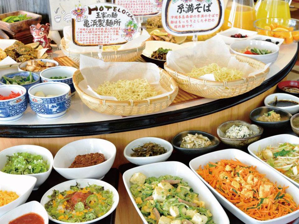 日本沖繩國際通住宿推薦,海洋飯店,適合小孩、嬰幼兒入住的親子飯店