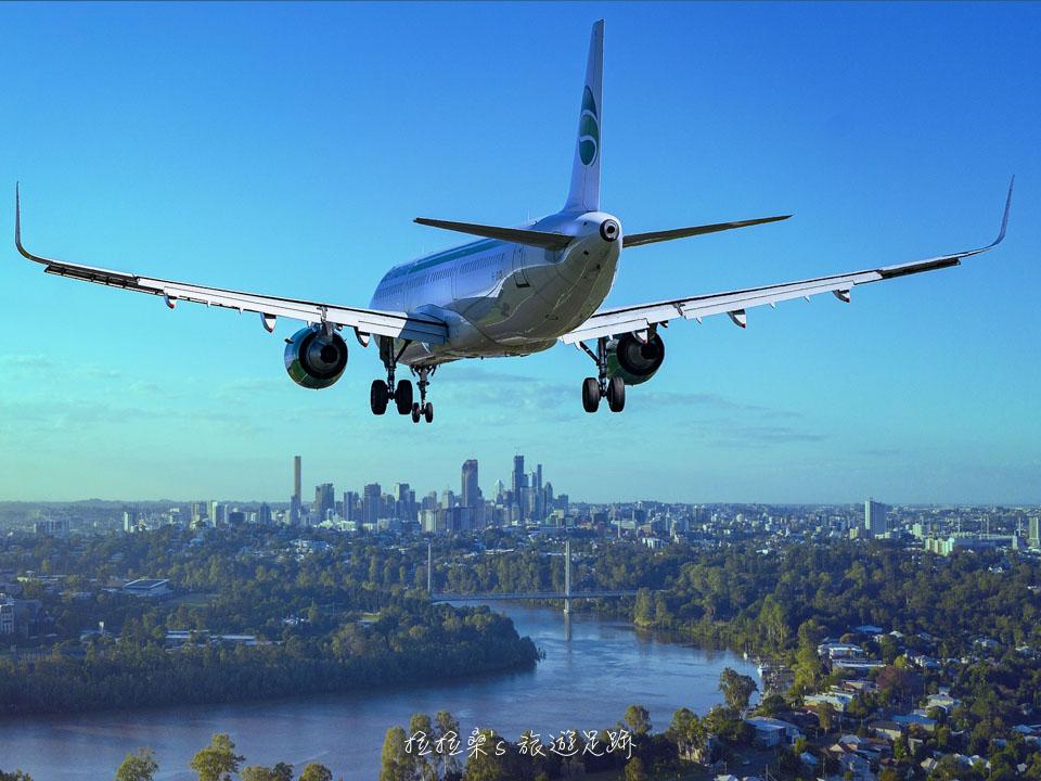 廉價航空免費托運、手提行李限重整理,自助旅遊超實用