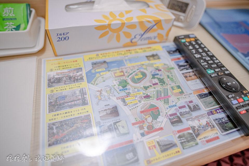 沖繩那霸公園球場飯店提供的沖繩特殊節日的活動介紹