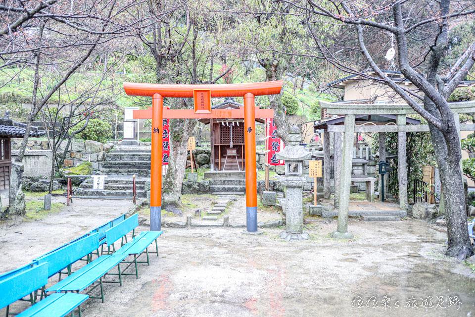 北野天滿神社供奉著眾多的神明,有其他的願望,同樣都可以在此參拜