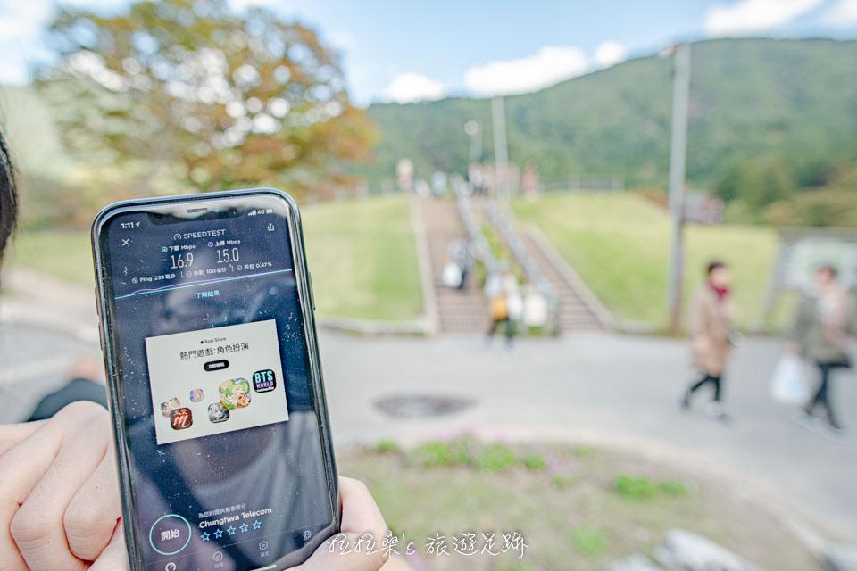 GLOBAL WiFi 日韓SIM卡吃到飽體驗心得分享