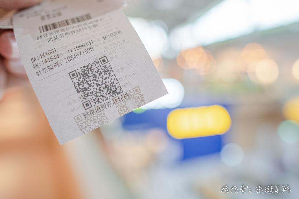 新店京站小碧潭店消費可折抵停車費