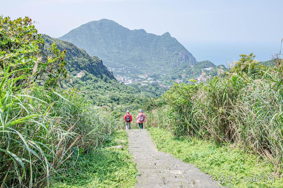 新北金瓜石半日健行推薦,漫遊黃金神社、地質公園、海景步道,健康的風景小旅行