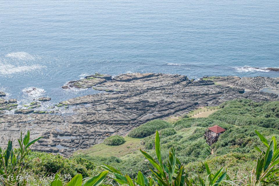 東北角海岸看海步道推薦,輕鬆散步賞海景,蒐集東北角最療癒的山海風光